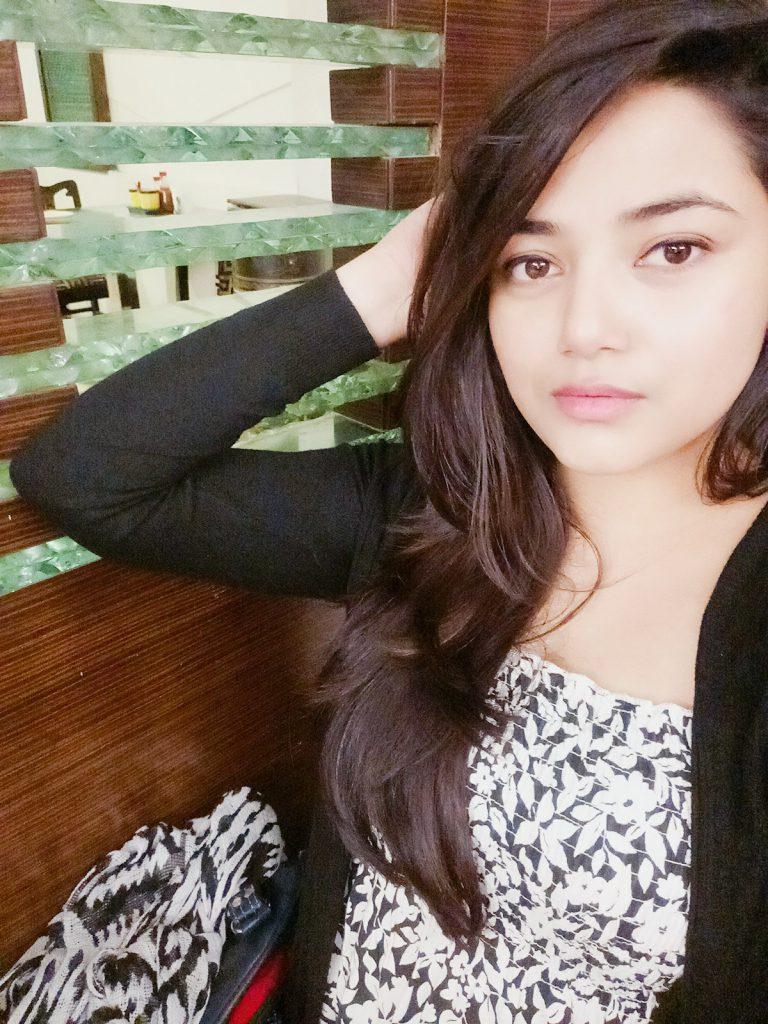 Pallabi Ghosh Actress 1