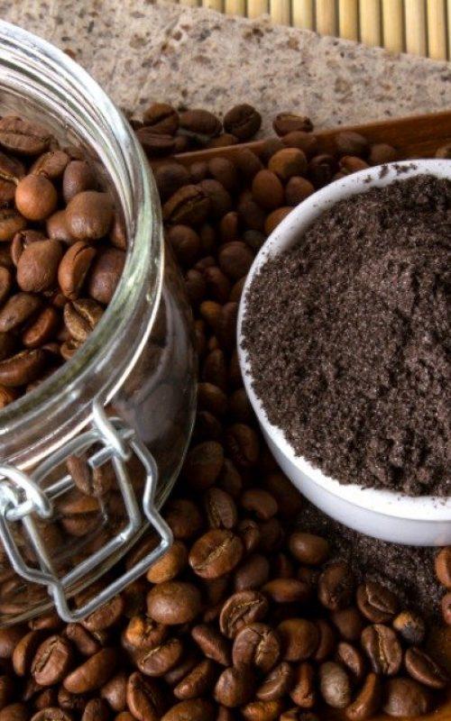 Coffee-Scrub